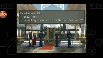 Final Fantasy 8 - 12 Награждаването