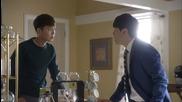 Влюбих се в Сун Чонг - Епизод - 9
