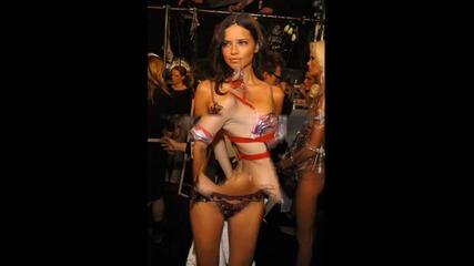 Adriana Lima - Sexy bitch