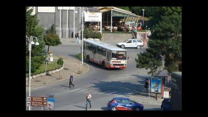 Avtobusi Karosa