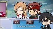 Sword Art Online Special 5 : Sword Art Offline