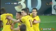 Барселона - Арсенал 3 - 1 08.03.2011