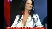 Jana Todorovic - Zabranili zeni pice (bg sub)