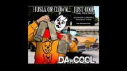 16 Da`cool - Ще Се Изкъртим feat. The Leaders & 45 - th Calibre