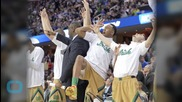 The Hoops 'Hunger Games' are Back, Bigger and Better
