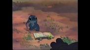 Lilo and Stitch / Лило И Стич (2002) Бг Аудио Част 3 Vhs Rip