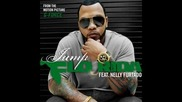 New! Flo Rida Feat Nelly Furtado - Jump ( Високо Качество ) [ ]