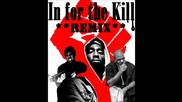 Immortal Tech ,2pac,malcolm-x,martin Luter King jr. The Game - In for the Kill - Occupy Remix
