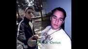 Phony P & Derius - Muzika Po Tvoq Vkus