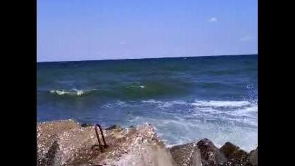 Вълни на Морето ( малки )