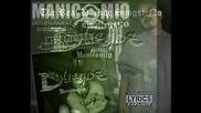 Duende Manicomio 5150 - _estamos Lokos_ Ft. Magico - Ms Krazie Gramatiko
