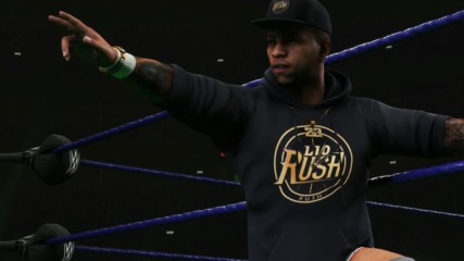 WWE 2K19 Rising Stars Pack DLC now available