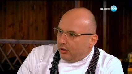 Кошмари в кухнята - Епизод 4 (31.03.2016) - част 2