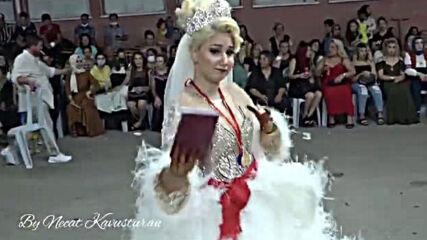 Роксана -кралица на турски-kamil Haktan - Gulusu Bakisi Yeter