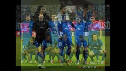 Моментите на Левски - Лига Европа 2010 Hq