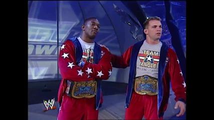 Wwe Eddie Guerrero vs Jamie Noble - Smackdown 17.04.2003