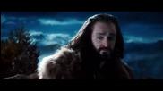 ~ Вълшебно ~ Ed Sheeran - I See Fire [music Video][hd]