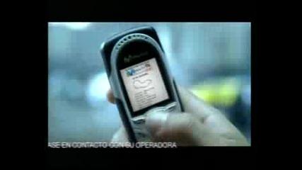 Реклама На Telefonica