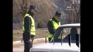 7 души с обвинения за контрабанда на цигари в особено големи размери