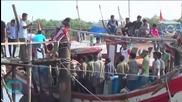 Survivor Testimony Describes Human Trafficking Operation In Cargo Ships