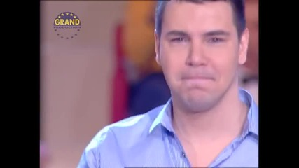 Petar Mitic - Gas do daske (Grand Show 23.03.2012)