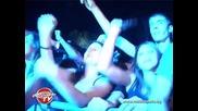 Атмосферата на концерта от лятното турне на Фен ТВ в Перник