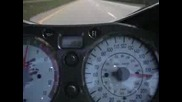 Hayabusa 0 - 420km H 24sec.
