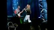Hannah Montana - Make Some Noice