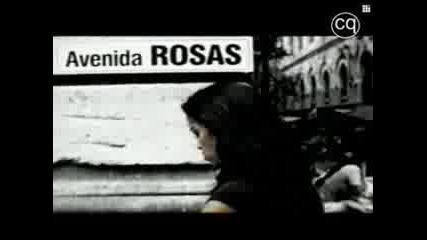 La Oreja De Van Gogh - Rosas