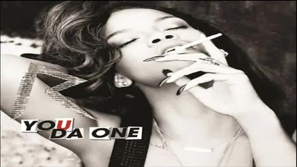 New song ! Rihanna - You Da One