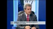 Д-р Александър Заимов: Проблемът в здравеопазването е системен