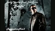 Daddy Yankee Feat Don Omar 2010 Desafio Nuevo 2010 Reggaeton