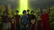 Аватар: Легендата за Кора Сезон 4 Епизод 13 Финал Бг Аудио