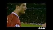 Cristiano Ronaldo - Yo Te Queiro