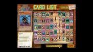 Как да си отключим всички карти в Yu-gi-oh!