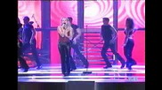 Espana Eurovision 2003beth - Dime (directo).mpg