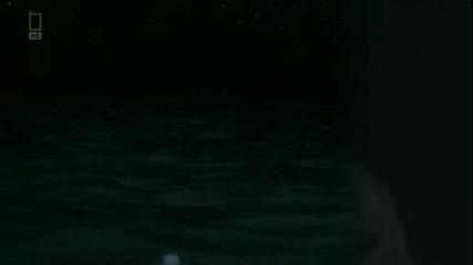 Трагедията с Титаник! ( Част 1 )