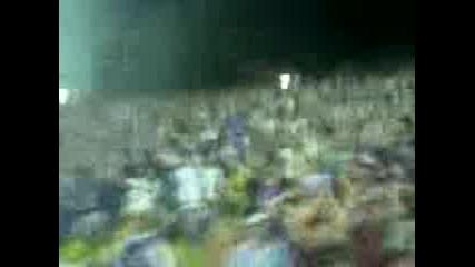 Левски - Сиони Факлите 2