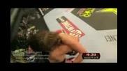 Бой : Cristiane Santos vs. Marloes Coenen