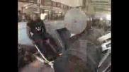 Ronnie Coleman - 800 Kg За Крака
