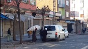 Turkey: 3 soldiers dead as PKK battle security forces for streets of Diyarbakir