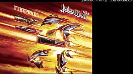 Necromancer - Judas Priest