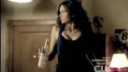 Damon Salvatore and Katherine Pierce - Dance with me