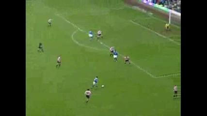 Funny Football Mistakes (england)