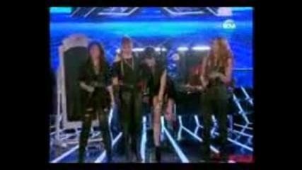 X Factor Bulgaria eп 22 част 2