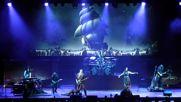 Найтуиш в България 09. The Siren - Nightwish (2016.09.14) София зала Арена Армеец