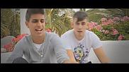 Chk feat. Xriz - Te Entrego Mi Corazon - ( Official Video )