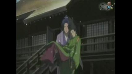 Harukanaru Toki no Naka de ~hachiyoushou~ Епизод 16 [ Енг. суб]