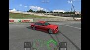 Lfs-bmw Exhaust