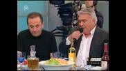 Пасхалис Терзис и Стаматис Гонидис - Не питай защо